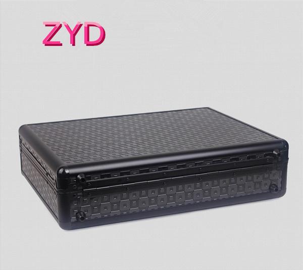 Aluminum laptop case, hard cover laptop case