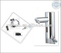 infrared sensor automatic mixer faucet