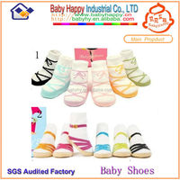 Manufacturer Wholesale Cheap infant baby toy rattle socks