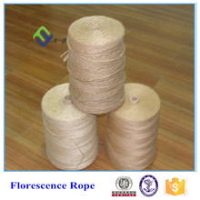Power Cable Wire Rope Used Jute Thread/ Rope