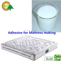 Water-based adhesive project glue for produce Sofa/Mat/Carpet/cushion