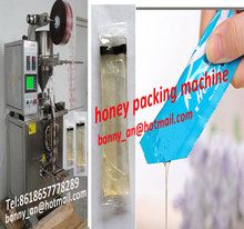 High quality automatic honey stick packing machine