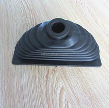Molded Neoprene rubber dust bellows for car