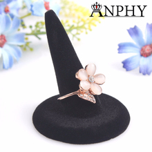 A144 ANPHY Finger Ring Stand Ring Base Ring Cone