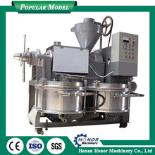 Industrial Stable Working Sunflower Seed Oil Extraction/Widely Used Automatic Palm Oil Expeller Press Machine