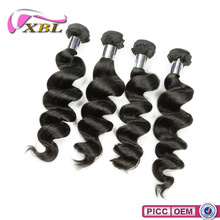 Buy Human Hair Online Of NoTangle And No Shedding Human Hair Fashion Feather Hair Extensions