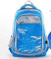 Multipurpose School Book Bag / Outdoor Backpack