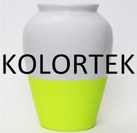 Fluorescent Pigment For Porcelain Paint, Art Craft Paint Pigment