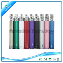 Most popular electronic cigarette ego-t upgrade with Various colours Best quality