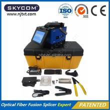 Skycom T-107H Inspection And Repair Fiber Optical Tool Kit