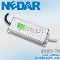 2015 NEW 20W 25W 30W 23-38V waterproof IP66 900mA led driver constant current