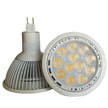 New 17W PAR30 G8.5 LED Lamp