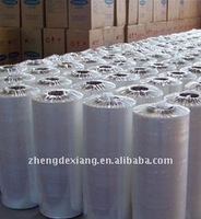 LLDPE stretch film use /cling food film industrial packing film