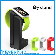 E7 Creative Watch Phone Stand Holder Lazy Stander for apple watch Portable Hold Supporter for Charging