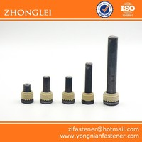 Steel Shear Connector Welding Stud of different sizes