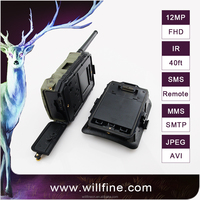 New Arrival 3G hunting camera with 100 degree PIR 54IR LEDs