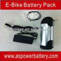 baterias recarregáveis bicicleta elétrica