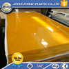high level lucite material good price translucent acrylic sheet