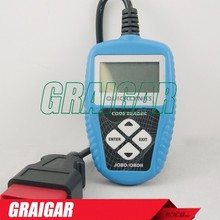 auto engine analyzer /Fully Functional Fault Code Read T46-View freeze frame data,Updateable online