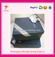 Various Designs Decorative Recycled Custom Printing Gift Paper Box Manufacturers cardboard shoe box wholesale