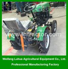 Farm hand tools 12hp mini farm tractor with cheap price