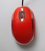 3D Wired Optical USB computer Mouse