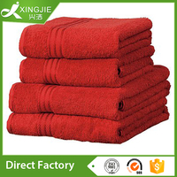 Easy Care Ringspun Cotton Maximum Softness bath towel