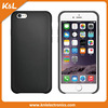 Shockproof Dual Layer Hard Silicone Cell Phone Case for iPhone 6,phone case customized tpu case for iphone 6