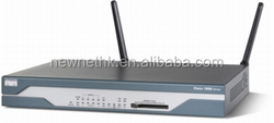 CISCO1805-D Integrated Services Routers