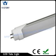 read tube 8 led light tube 4ft 18w,led red tube 8 with good price