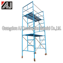Durable adjustable scaffolding wheel, made in China
