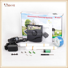 Waterproof Electronic Pet Fencing System indoor fencing for dog
