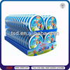 TSD-A202 China factory directly sell Alvita cheese display counter plastic/plastic cheese display for refrigerator