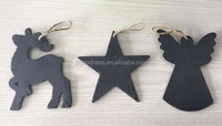 Wall Hanging Slate Ornament Plaque