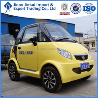 New energy 4 wheel electric car,battery operated car, chinese electric car