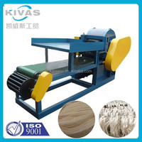 Banana/Sisal/Hemp Fibre Extraction Machine/Decorticating Fiber Machine