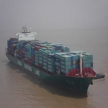 Best Ocean freight from Ningbo to Durban