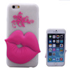 fashion phone case character silicone case