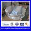 Alloy 1050 1060 1070 1100 1200 Aluminium Circle Cutting Machine
