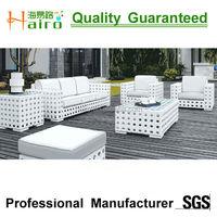 outdoor synthetic poly rattan garden furniture
