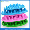 New Products Pets And Dogs Bowls Silicone Bowls