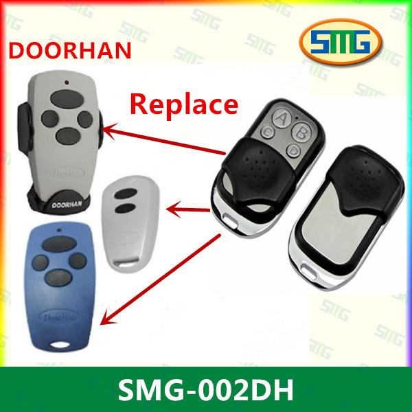Как сделать дубликат пульта doorhan transmitter 2