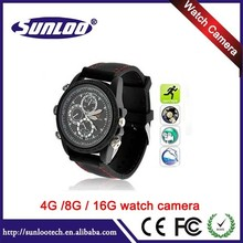 Hot hand camera watch for men HD SC Watch Hidden Camera and DVR Hidden Camera Watch