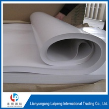 High quality glossy art paper / coated paper / copper plate paper for offset printing