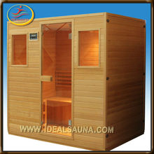 best price sauna and steam combined room