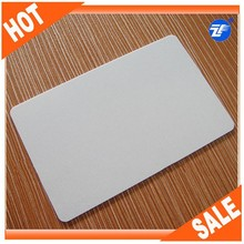 ISO14443A 1blank smart chip card with 1k/4k memory