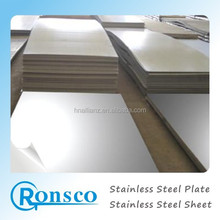 China stainless steel 316L marine plate supplier
