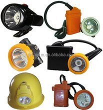 advanced LED explosion-proof miner cap lamp miner safety lamp safety cap lamp