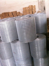 Anping high quality low price 25x25 welded wire mesh