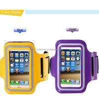 Waterproof sports mobilephone case,sports MP3 case,Arm Band for MP3